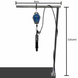 Air Tool Stand