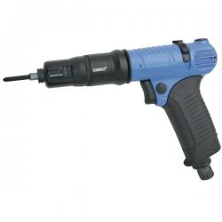 Pistol grip air torque screwdriver