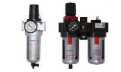 Air Filters, Regulators, and Lubricators