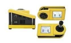 Sumake Series Torque Meters