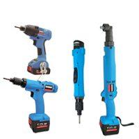 cordless torque screwdrivers